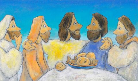 Jesu Auferstehung © Dieter Konsek, DVD, Film