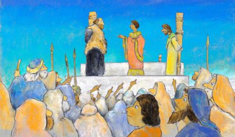 Jesu Tod und Auferstehung © Dieter Konsek, DVD, Film
