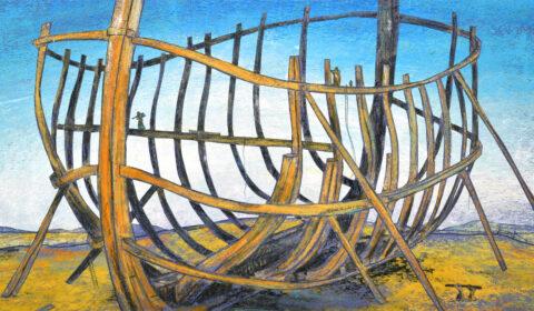Noahs Arche, Die schönsten Bibelgeschichten, Dieter Konsek